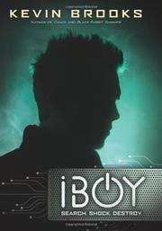 Cover art for iBOY