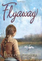 Cover art for FLYAWAY