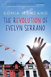 Book Cover for THE REVOLUTION OF EVELYN SERRANO