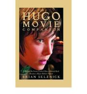 Cover art for THE HUGO MOVIE COMPANION
