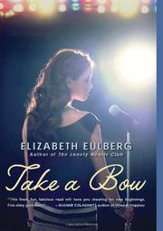 TAKE A BOW by Elizabeth Eulberg