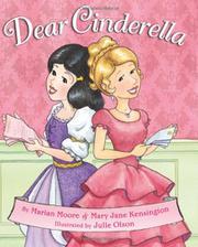 DEAR CINDERELLA by Mary Jane Kensington