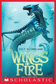 THE LOST HEIR by Tui T. Sutherland