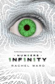 INFINITY by Rachel Ward