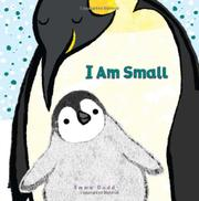 Book Cover for I AM SMALL