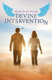 DEVINE INTERVENTION by Martha Brockenbrough