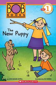 THE NEW PUPPY by Lynn Maslen Kertell
