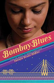 BOMBAY BLUES by Tanuja Desai Hidier