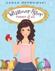 FAIREST OF ALL by Sarah Mlynowski