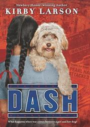 DASH by Kirby Larson