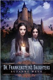 Book Cover for DR. FRANKENSTEIN'S DAUGHTERS