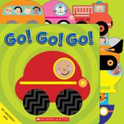 Cover art for GO! GO! GO!