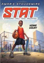 HOME COURT by Amar'e Stoudemire