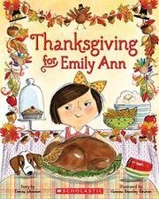 THANKSGIVING FOR EMILY ANN by Teresa Johnston
