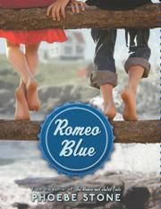 ROMEO BLUE by Phoebe Stone
