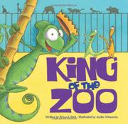 KING OF THE ZOO by Erica S. Perl
