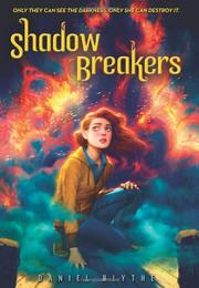 Book Cover for SHADOW BREAKERS
