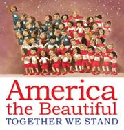 Book Cover for AMERICA THE BEAUTIFUL