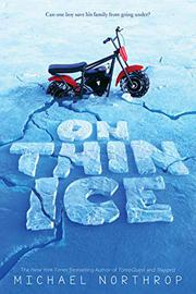ON THIN ICE by Michael Northrop
