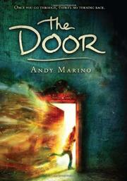 THE DOOR by Andy Marino
