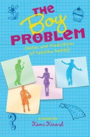 THE BOY PROBLEM by Kami Kinard
