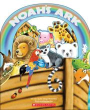 NOAH'S ARK by Margi McCombs