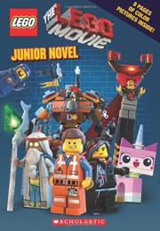 THE LEGO MOVIE by Kate Howard