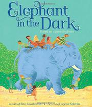 ELEPHANT IN THE DARK by Mina Javaherbin