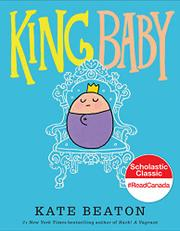 KING BABY by Kate Beaton