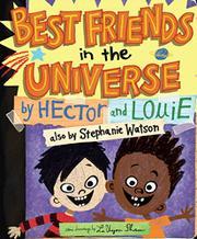 BEST FRIENDS IN THE UNIVERSE by Stephanie Watson