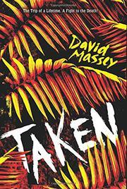 TAKEN by David Massey