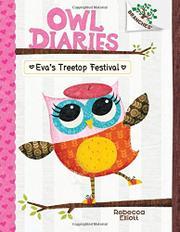EVA'S TREETOP FESTIVAL by Rebecca Elliott