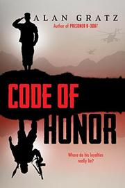 CODE OF HONOR by Alan Gratz