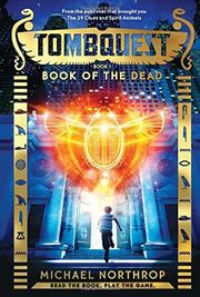 BOOK OF THE DEAD by Michael Northrop