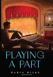 PLAYING A PART by Daria Wilke