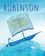 ROBINSON by Peter Sís