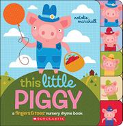 THIS LITTLE PIGGY by Natalie Marshall