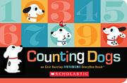 COUNTING DOGS by Eric Barclay