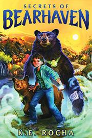 SECRETS OF BEARHAVEN by K.E. Rocha