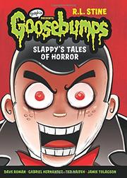 SLAPPY'S TALES OF HORROR by R.L. Stine