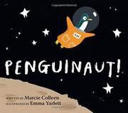 PENGUINAUT! by Marcie Colleen