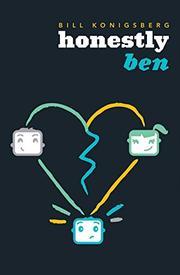 HONESTLY BEN by Bill Konigsberg