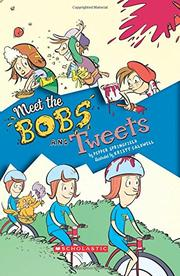 MEET THE BOBS AND TWEETS by Pepper Springfield