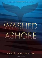 WASHED ASHORE by Kerr Thomson