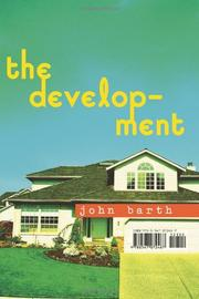 THE DEVELOPMENT by John Barth