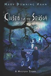 Book Cover for CLOSED FOR THE SEASON
