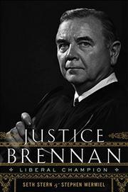 JUSTICE BRENNAN by Seth Stern