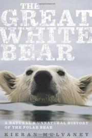 Cover art for THE GREAT WHITE BEAR