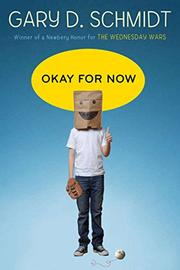 Cover art for OKAY FOR NOW