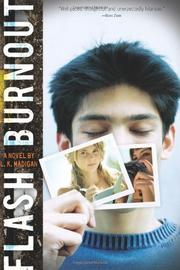 Book Cover for FLASH BURNOUT